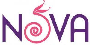 Logo for NOVA Natural Birth Center