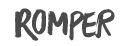 Logo for Romper.com